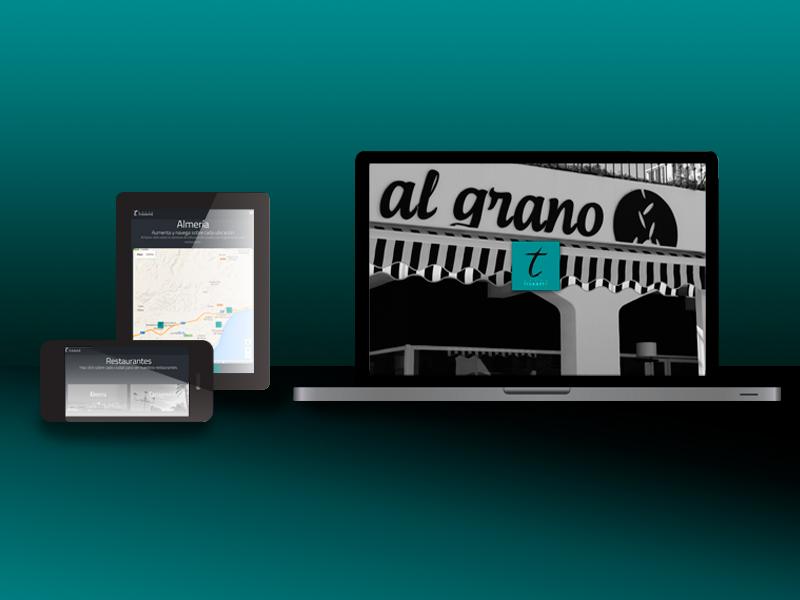 Grupo Trusanto web