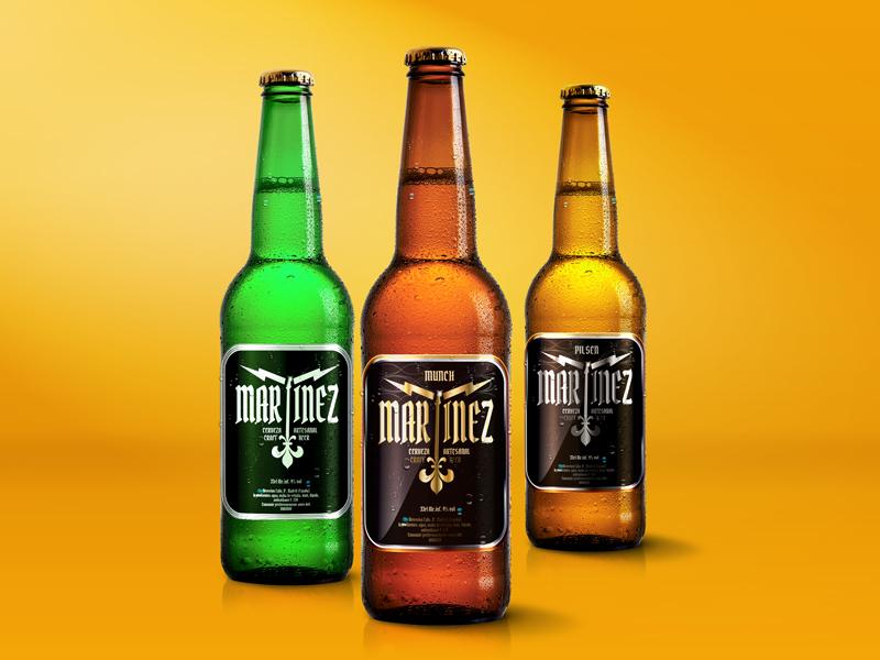cerveza-martinez-etiquetas-botellas