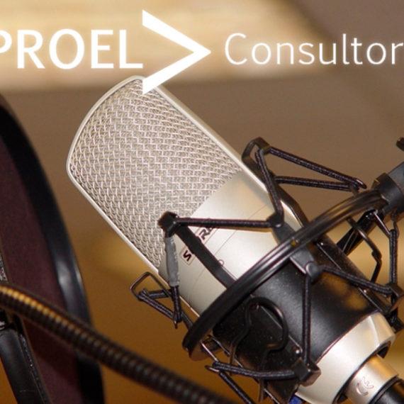 Proel consultoría - Spot radio