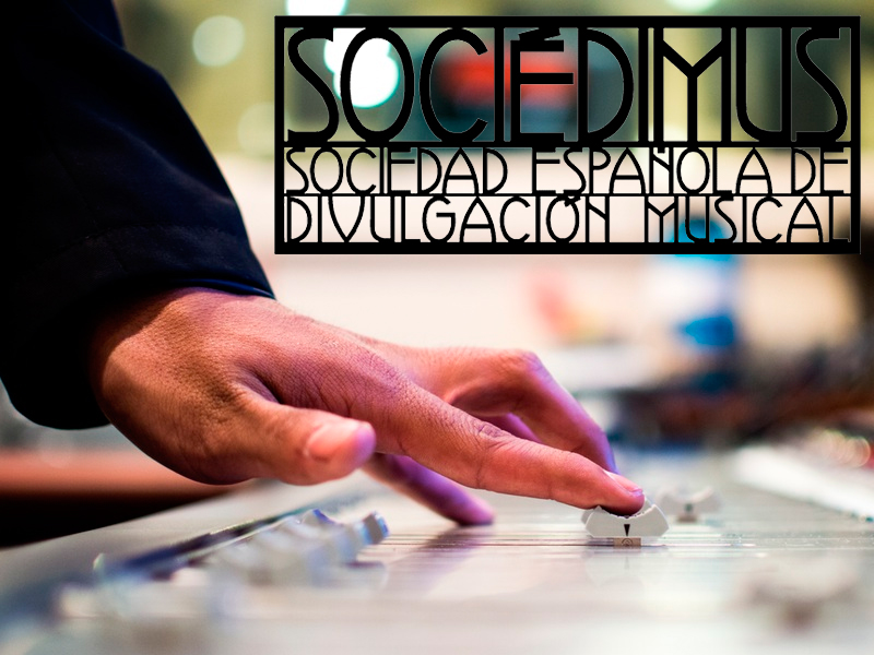 Sociédemus - Spot radio