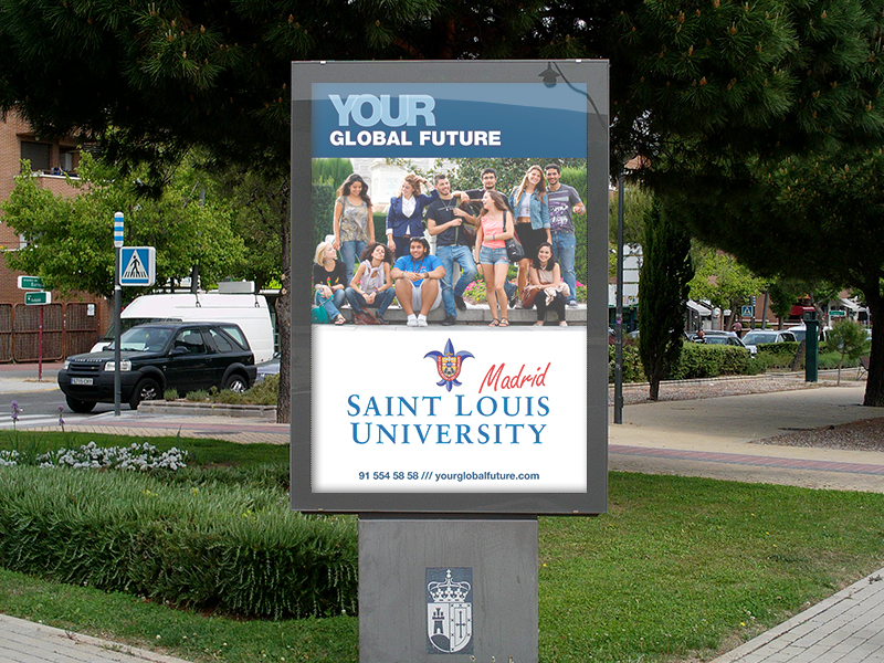 Saint Louis University mupis