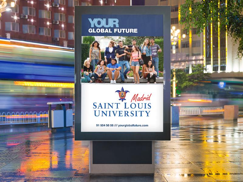 Saint Louis University mupis
