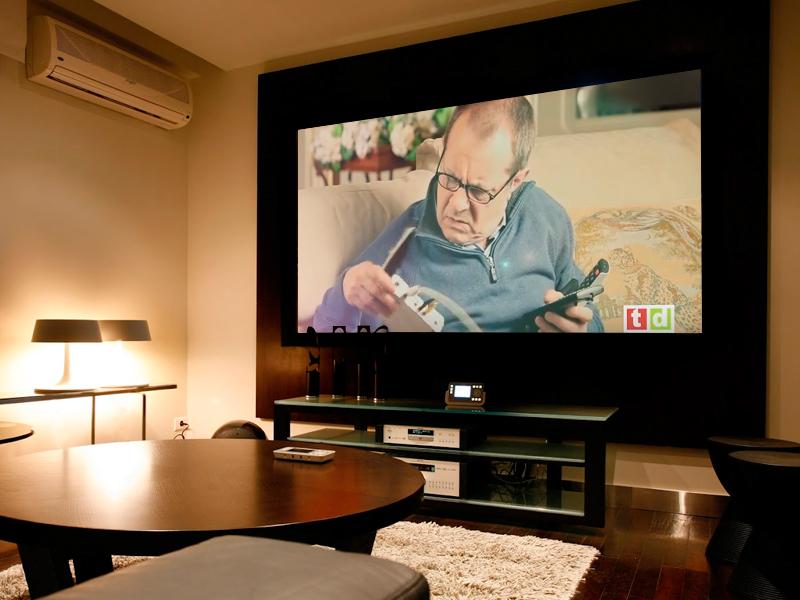Grupo TG - Spot para televisión