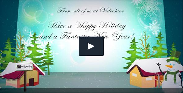 06. Video christmas Tradicional