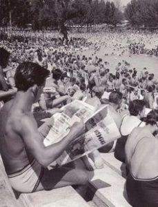 anuncios clasificados 1964