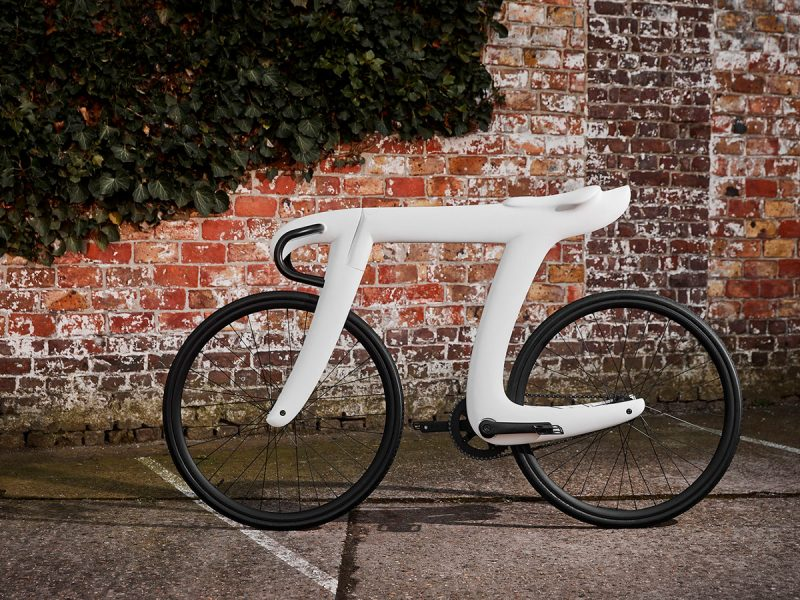 Pi Bike - Industrial design