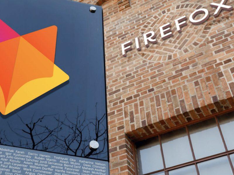 Mozilla prepara nuevo logo pra Firefox