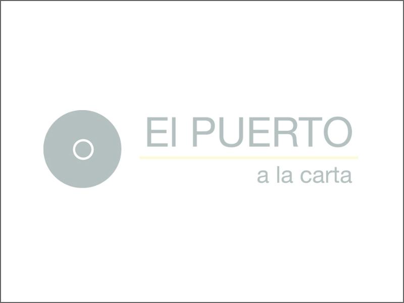 El Puerto a la Carta - Logotipo