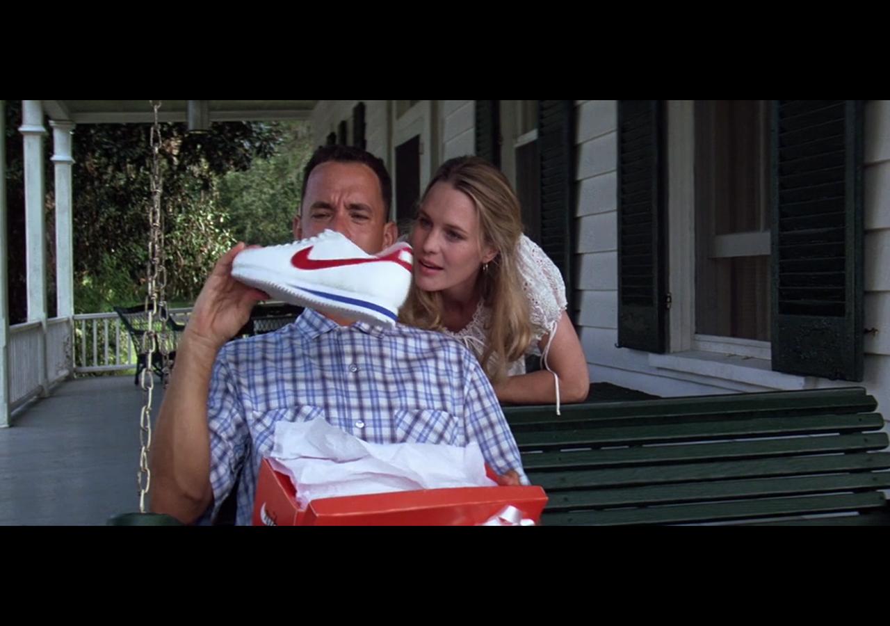 Emplazamiento publicitario - Nike