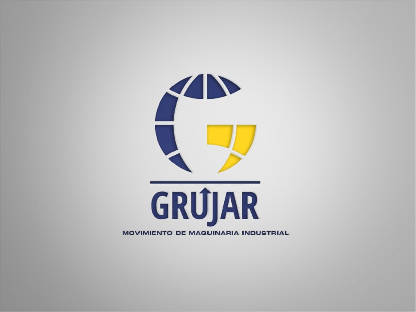 Grujar - Logo